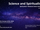 Science and Spiritualism with Kim Conway LICSW ,MSW