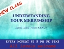 Understanding Your Mediumship with Suzette Carlyle-Thorley CSNUt