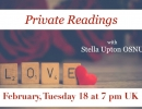 Private Readings